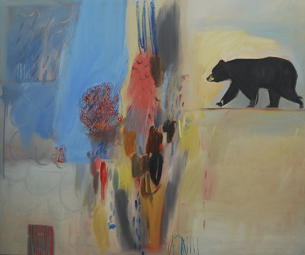 Bears of all the earth