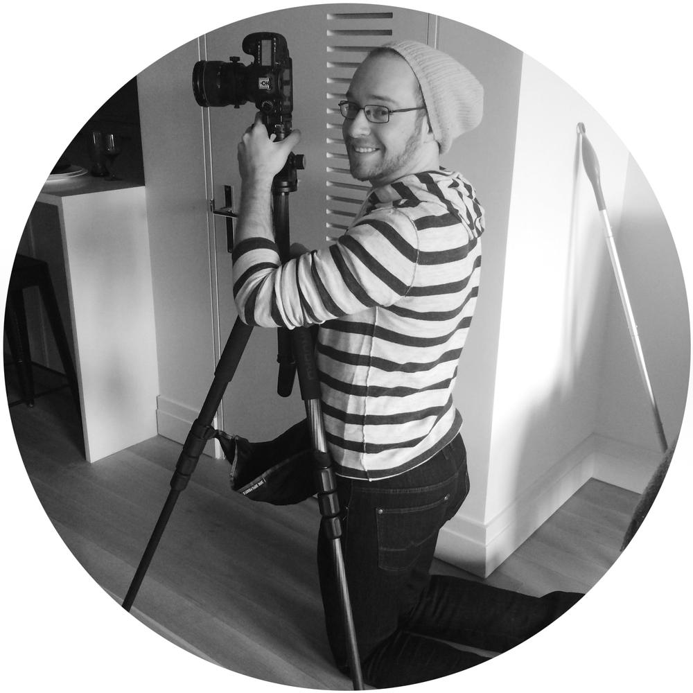 BRIAN Photographer