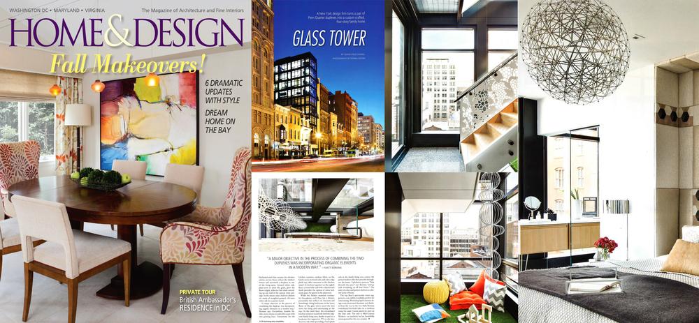 Home & Design - 2015