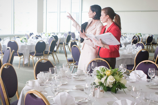Event Coordination -