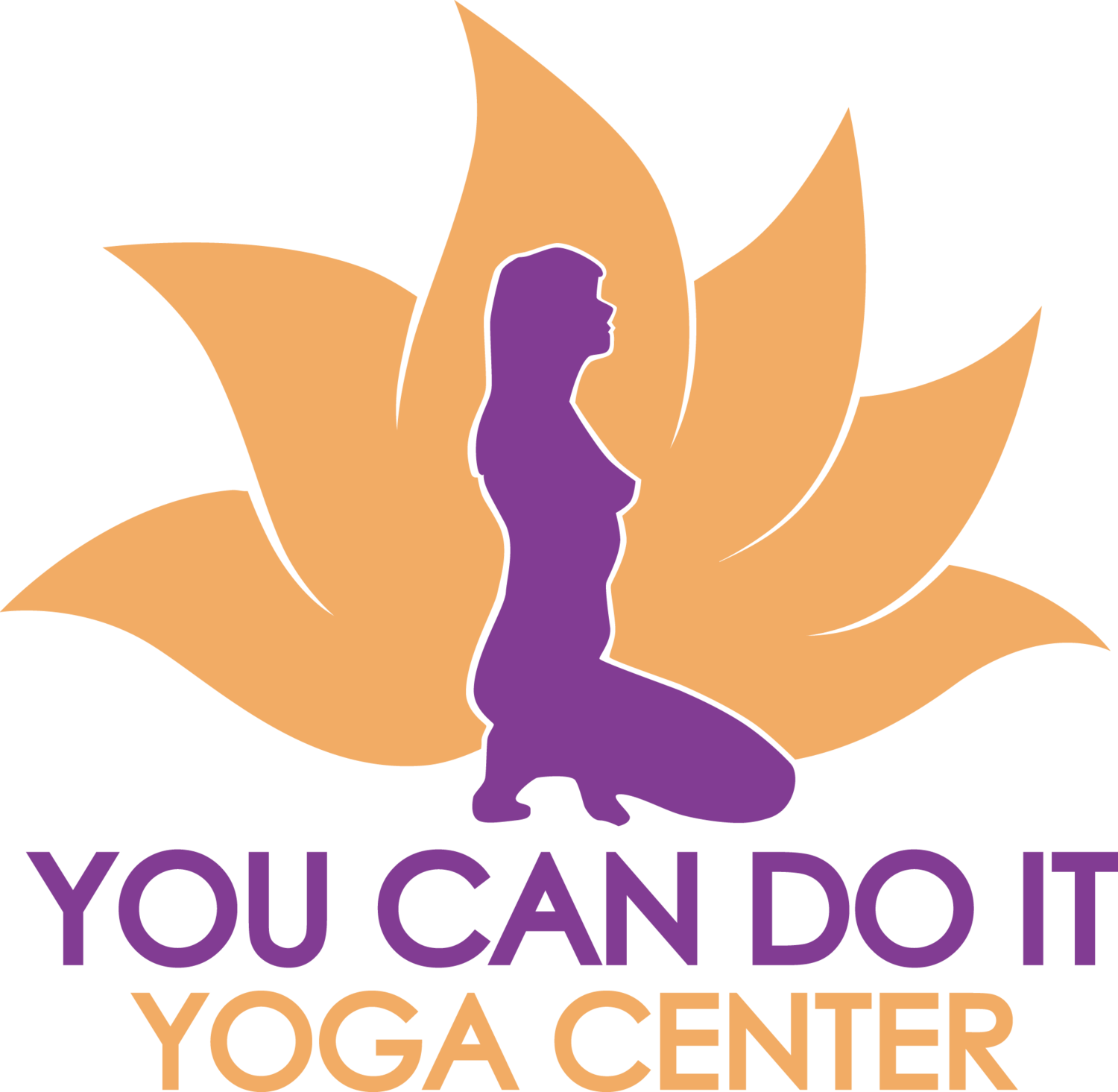 You Can Do It Yoga Center