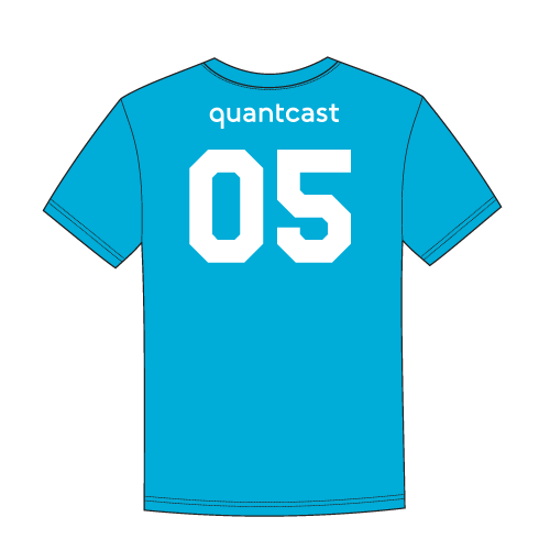 Back   Quantcast Word mark at scale.