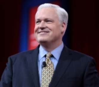 Matt Schlapp - Photo Credit: Wikipedia