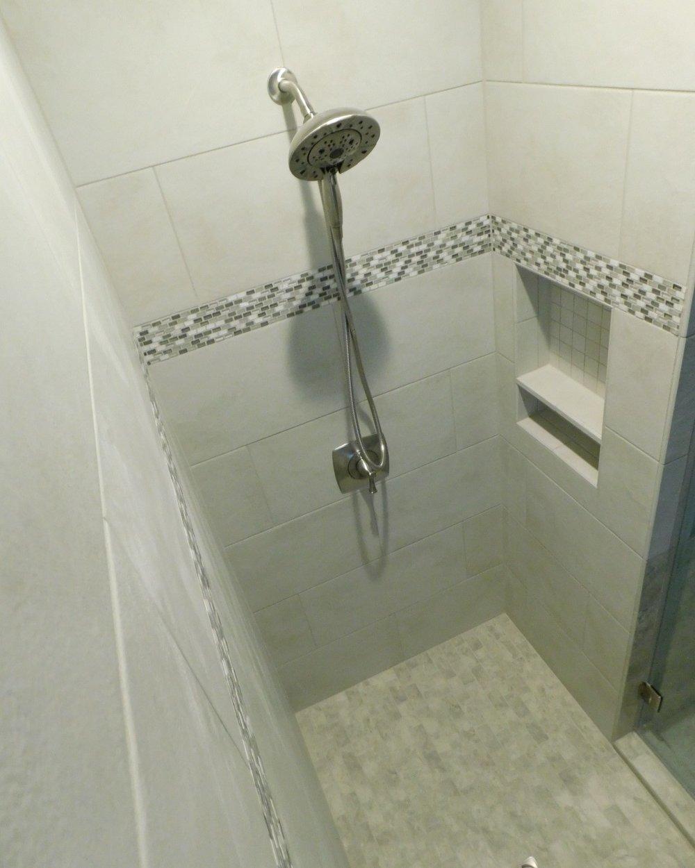 Master Bath (Shower)