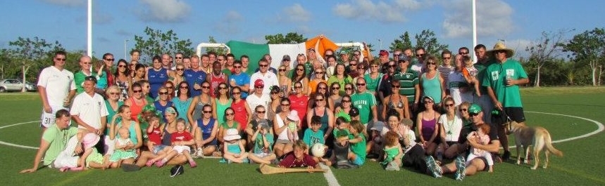 Cayman Islands Gaelic Football Club