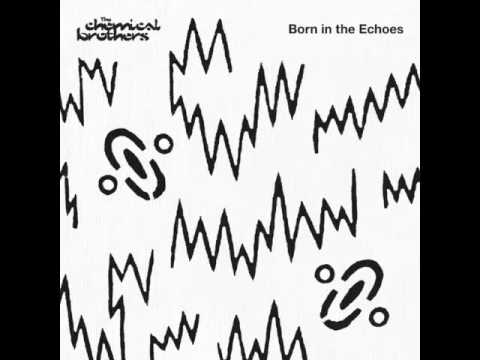 Check out my column on the Chems new LP, Born in the Echoes, here at OccupyHifi.org