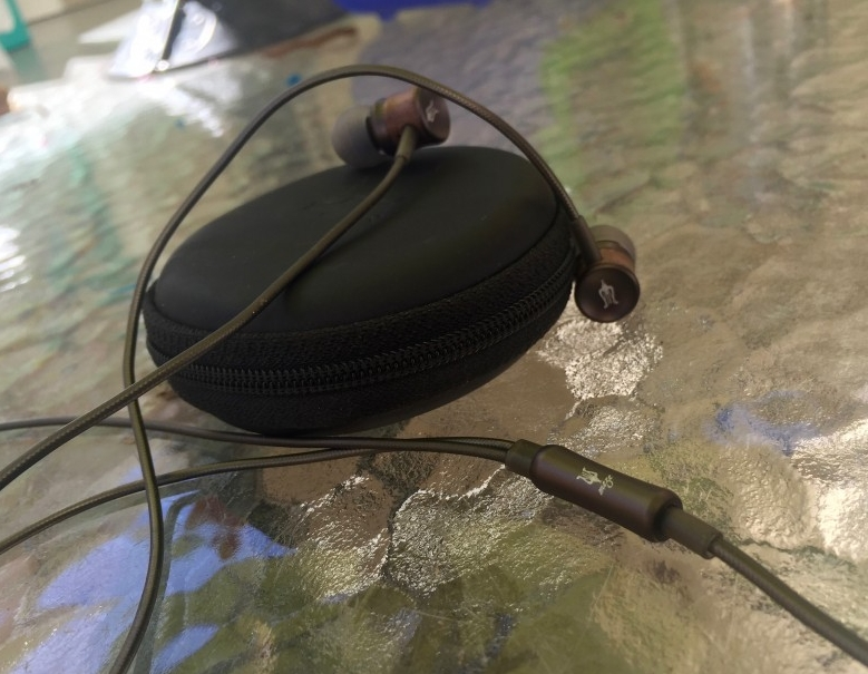 The new Meze 12Classics Universal IEMs. These are outrageously dynamic, but also have a terrific flow to their transient attack - and - the fact that they're 60 bucks: Thse little cans should make alot of manufactuers just RUN...