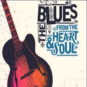 Southern Soul Blues Vol 1.zip - CLICK HERE FOR PLAYLIST