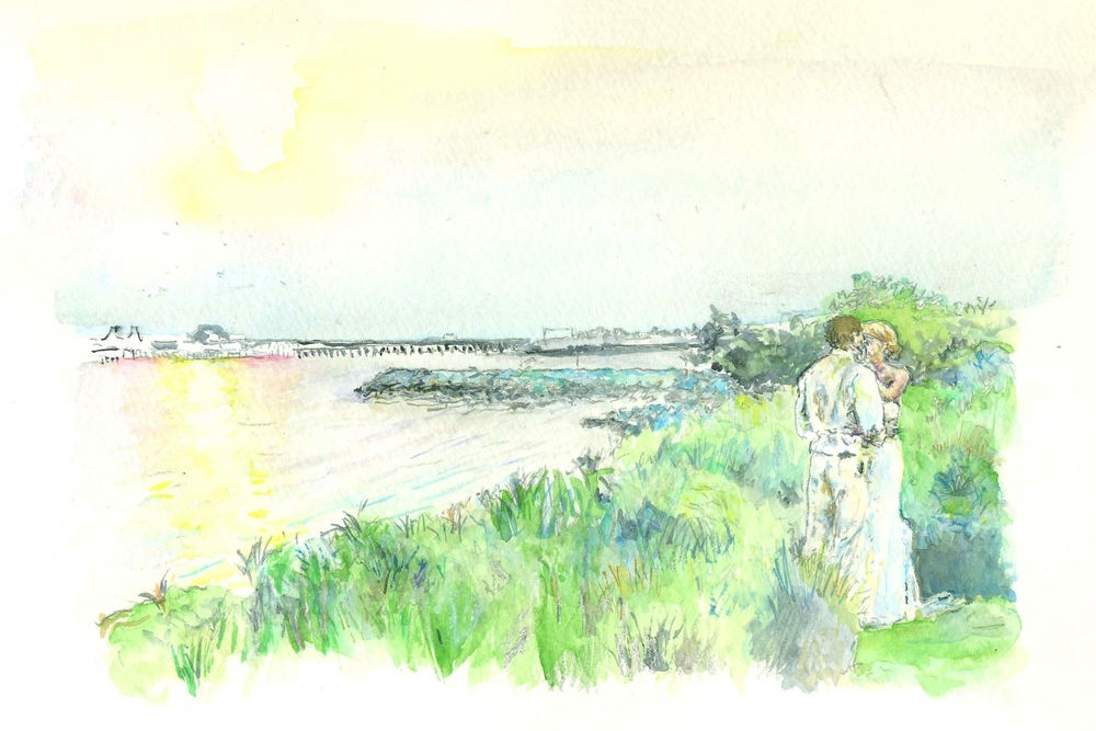 Chesapeake Bay Beach Club