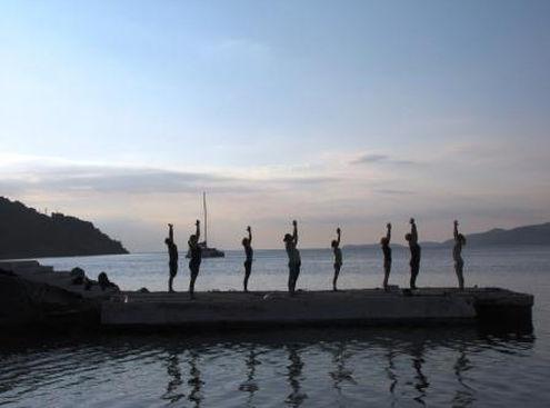 yoga steiger