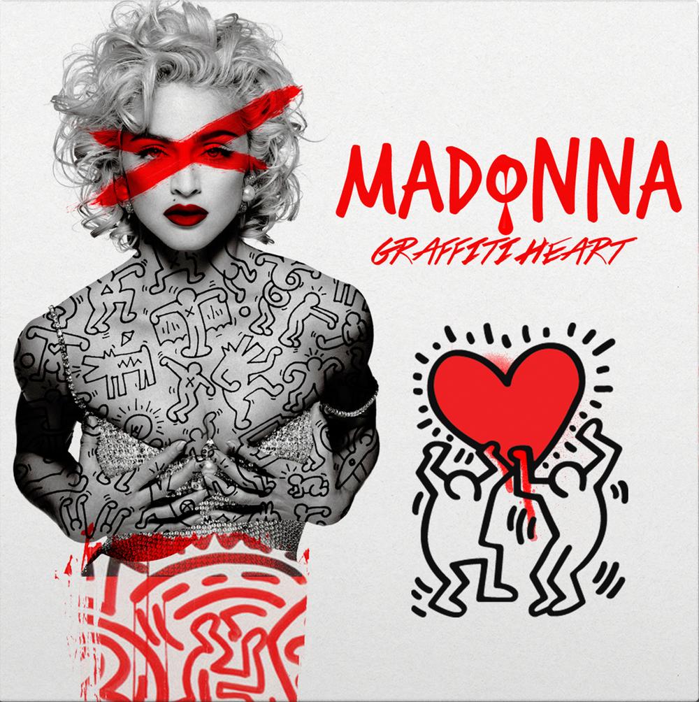 MADONNA RECORD SINGLES