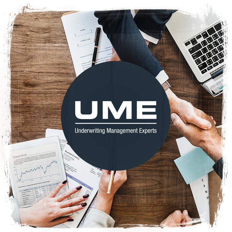 UNDERWRITING MANAGEMENT EXPERTS