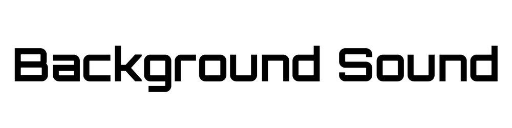 Background Sound.jpg