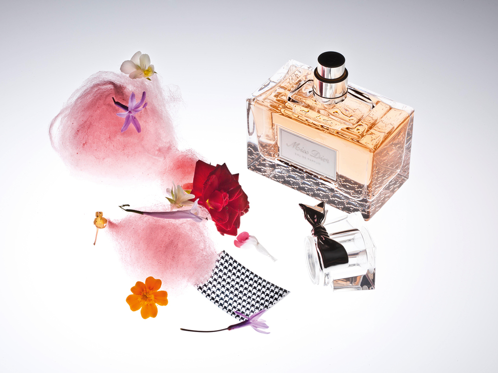 Inspiration Miss Dior.