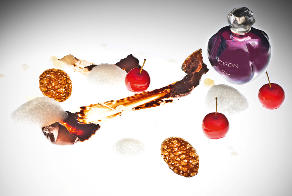 Inspiration Poison_Dior.