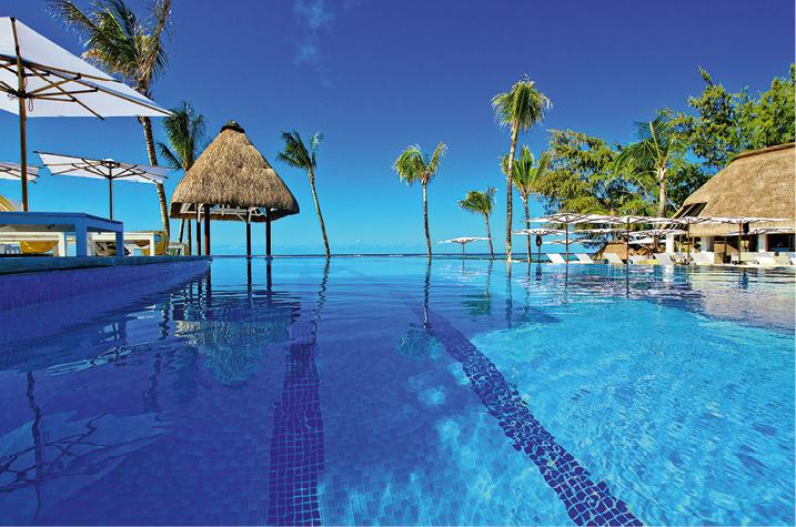 Ambre Resort Mauritius ·   www.ambremauritius.com