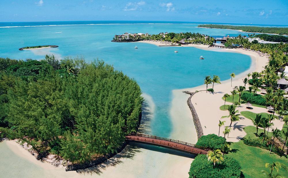 Le Touessrok Resort Mauritius ·   www.letouessrokresort.com