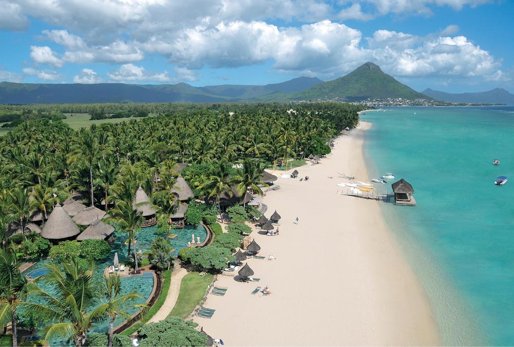 La Pirogue Mauritius ·   www.lapirogue.com