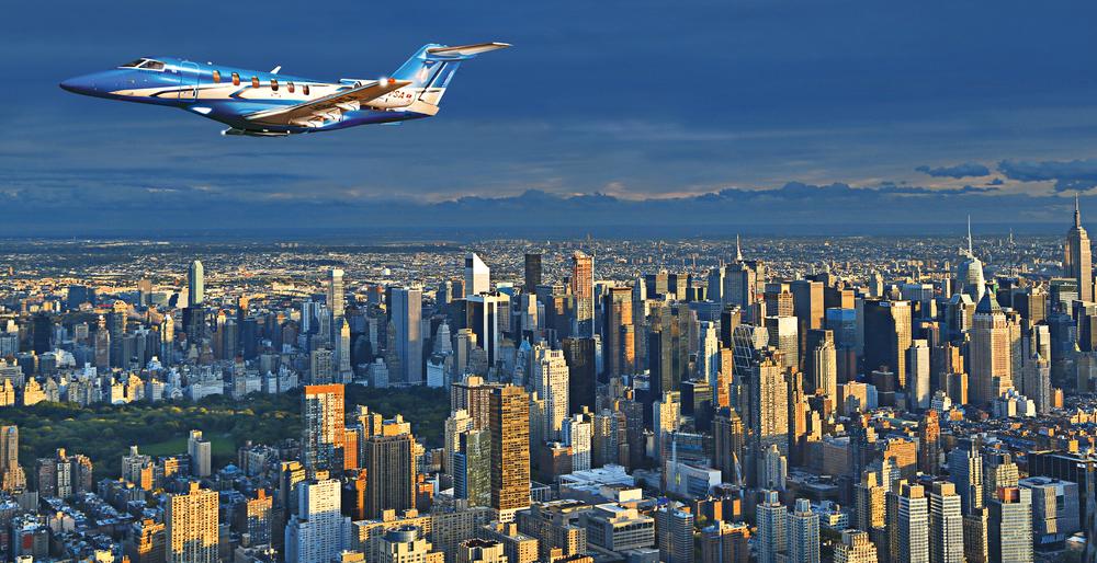 Fotos: www.pilatus-aircraft.com.