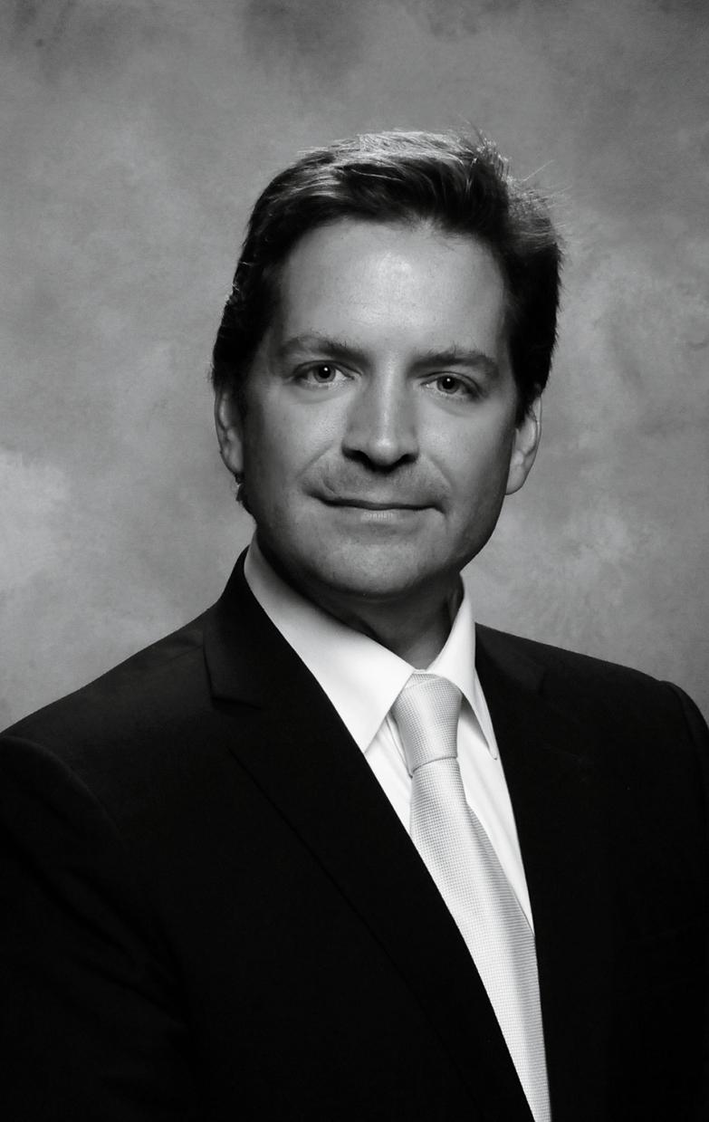 Christian Tavelli. Director General Hotel Ritz Madrid.