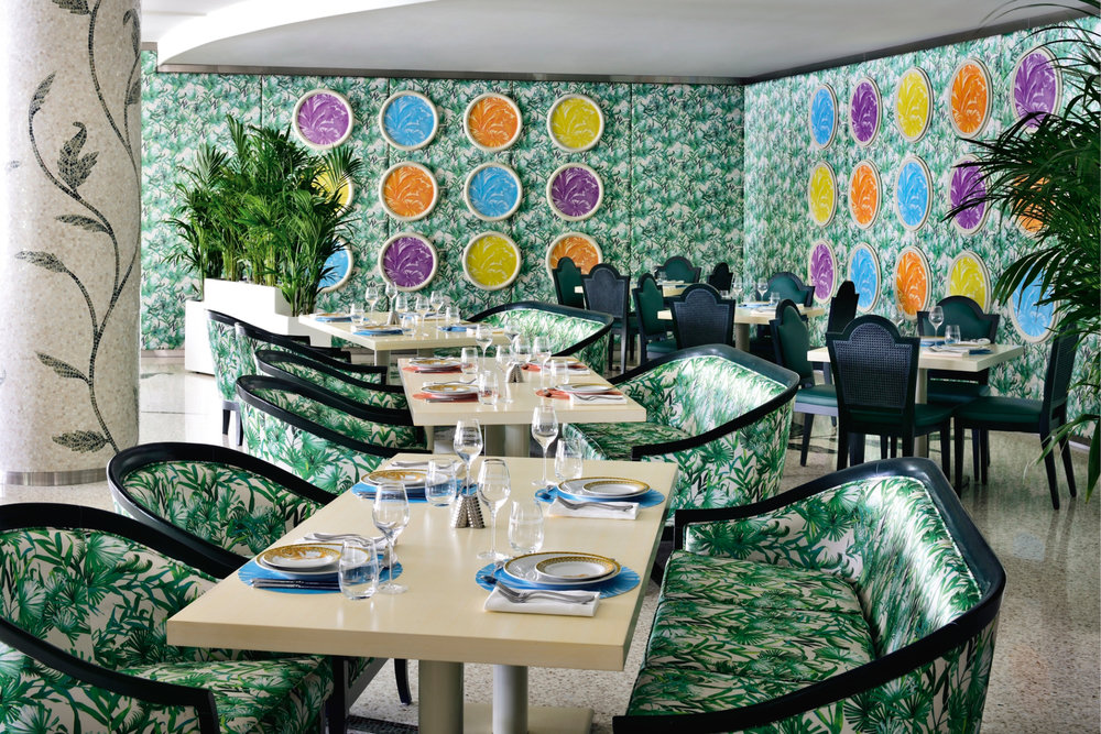 Restaurante Giardino.