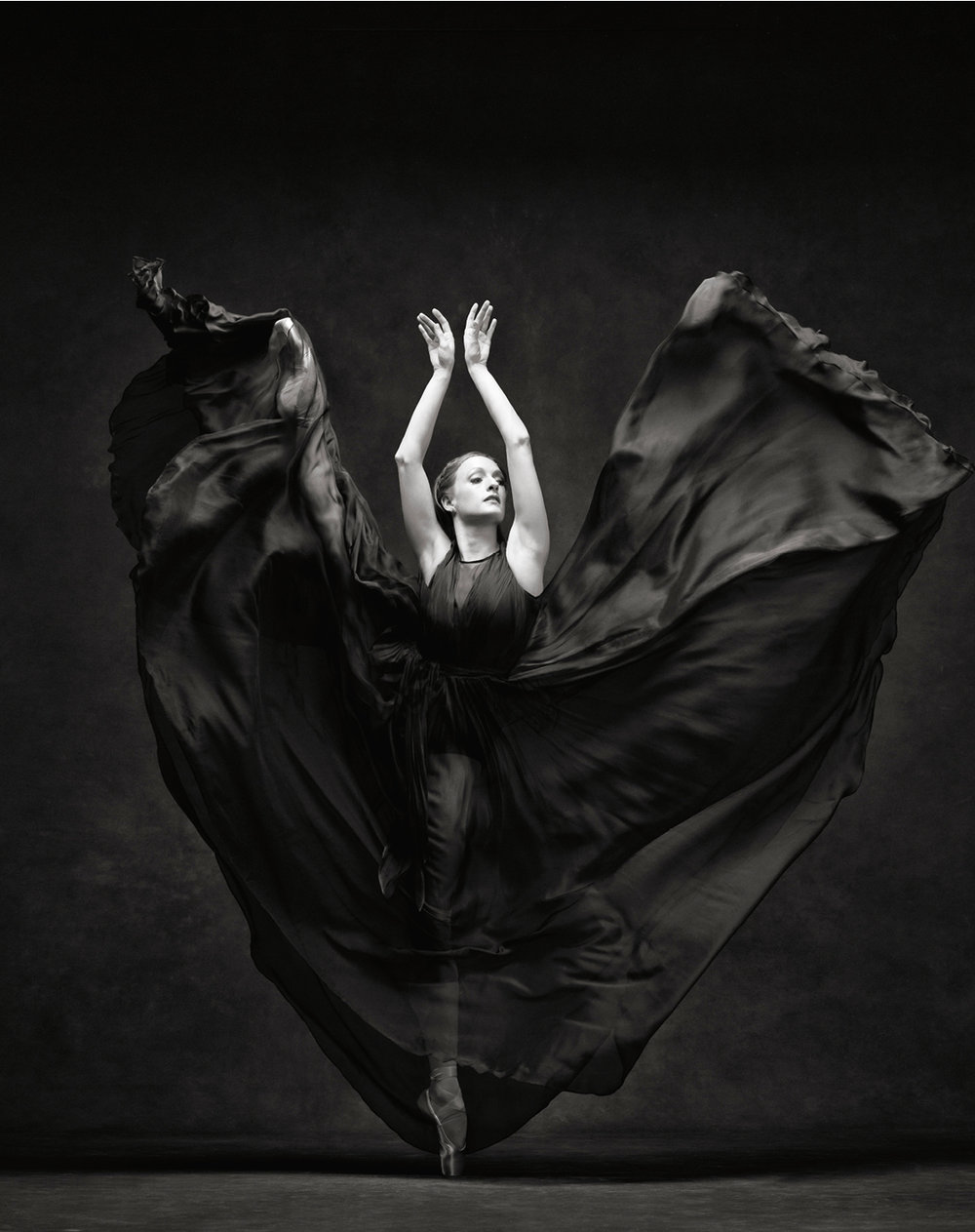 Gillian Murphy © Ken Browar and Deborah Ory · www.nycdanceproject.com.