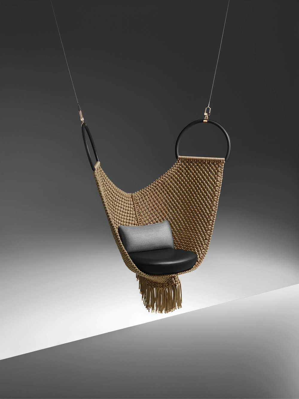 Swing Chair · Patricia Urquiola.