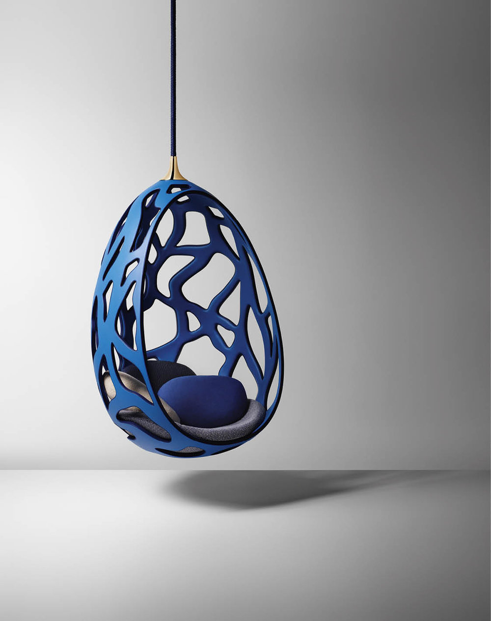 Cocoon · Campana Brothers.