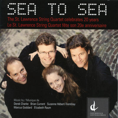 Sea to Sea  Centrediscs