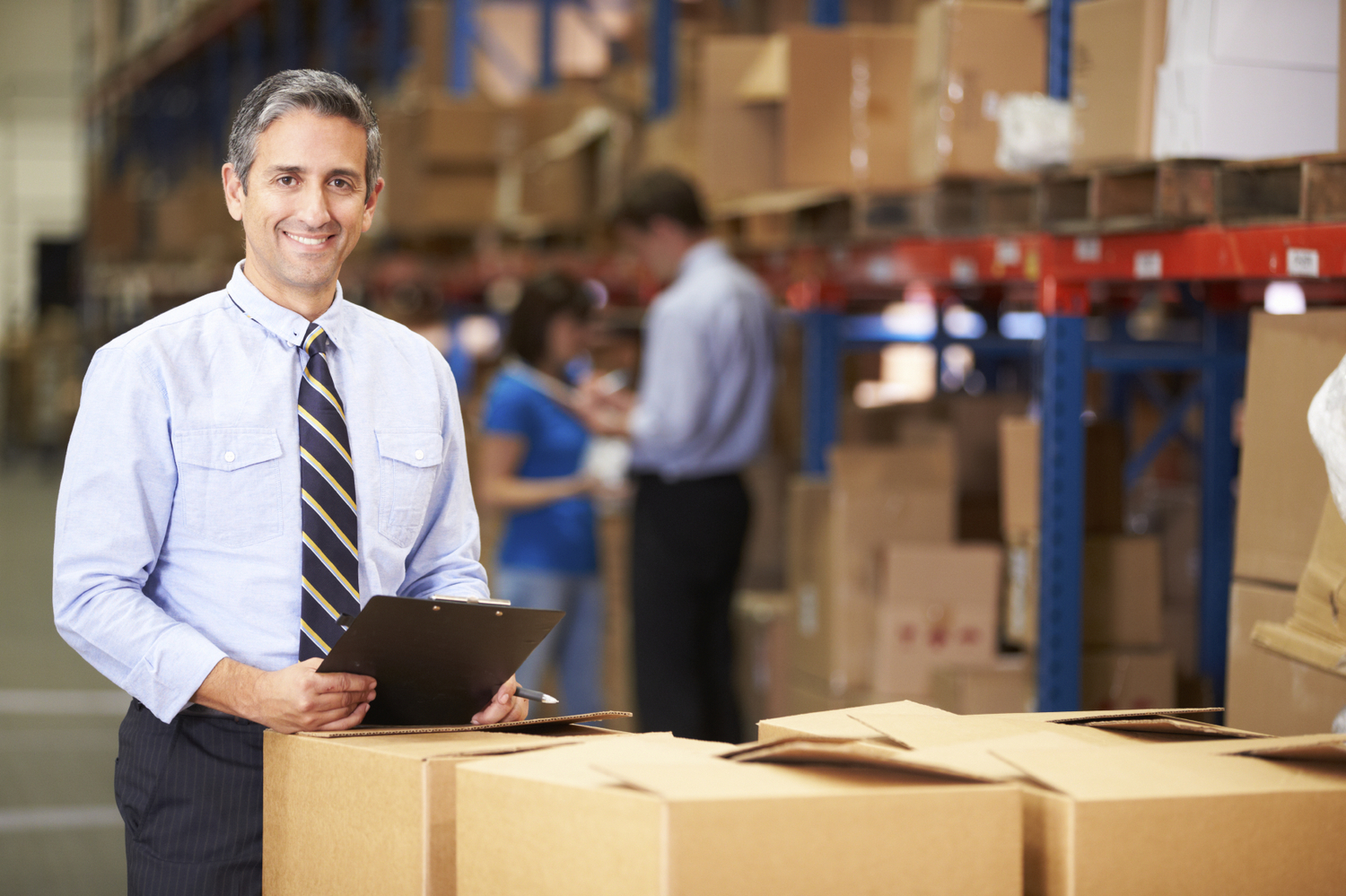 What Research About Warehouses Can Teach You
