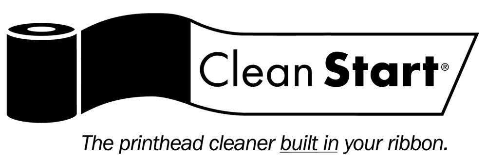 Clean Start Logo