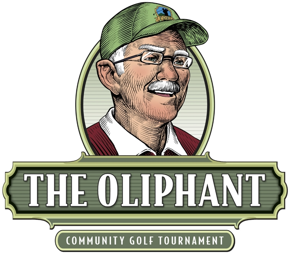 The Oliphant