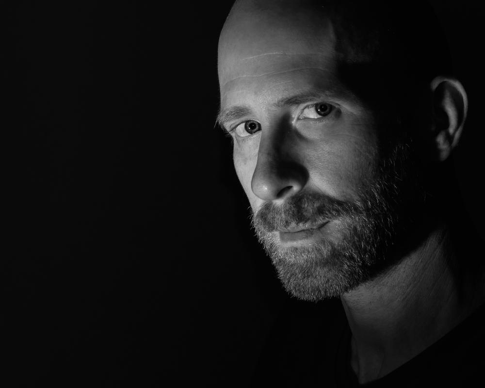 Photographer Tim Malek