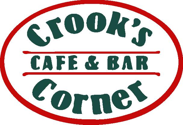 Crook's Corner.