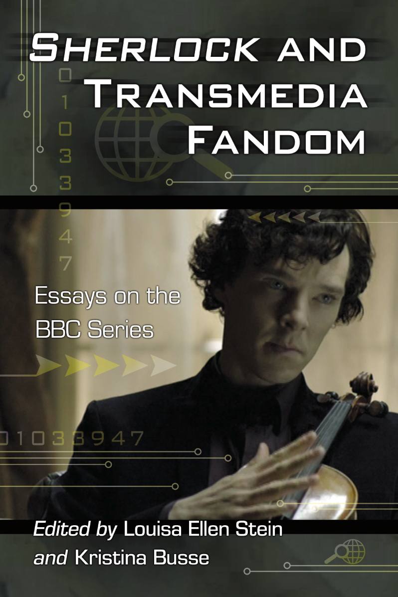 Sherlock and Transmedia Fandom