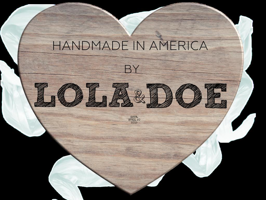 LolaandDoe Coupons and Promo Code