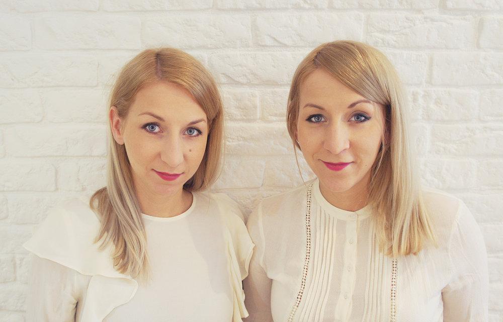 Właścicielki Projekt Ślub - Kasia i Ania