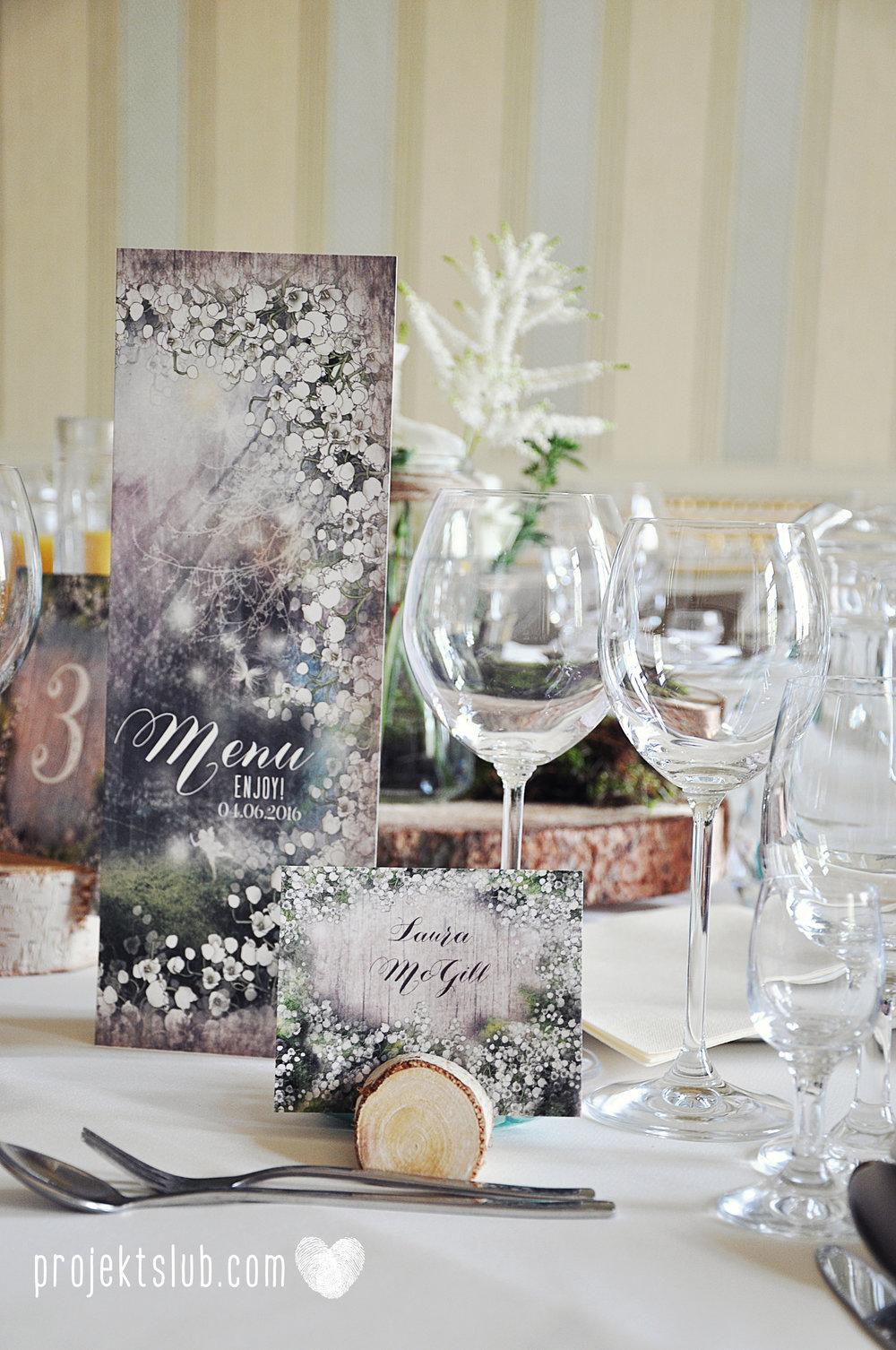papeteria ślubna wesele w stylu rustykalnym w pałacu pod baranami projekt ślub (9).JPG