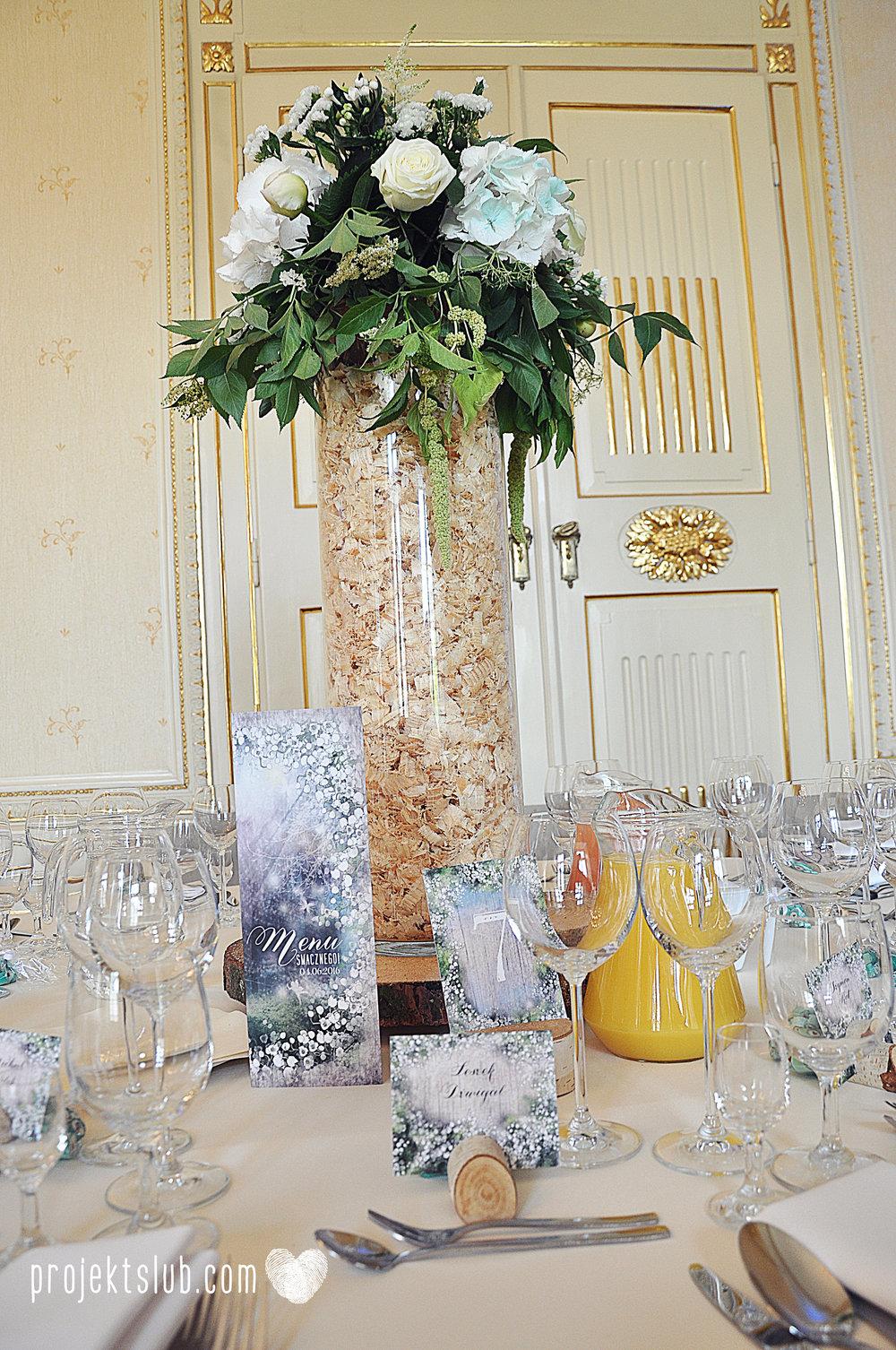 papeteria ślubna wesele w stylu rustykalnym w pałacu pod baranami projekt ślub (14).JPG