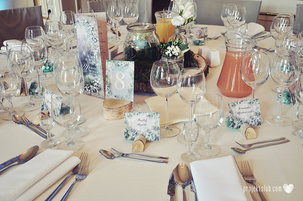 papeteria ślubna wesele w stylu rustykalnym w pałacu pod baranami projekt ślub (16).JPG