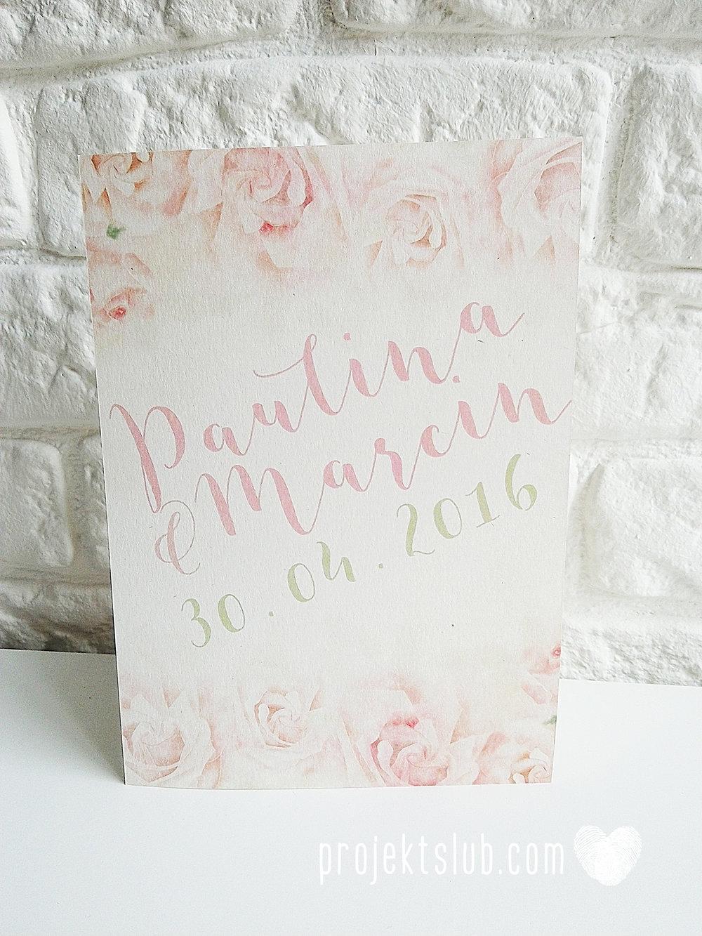 Zaproszenia Ślubne Boho Rustic Eko Oryginalne Wyjątkowe Rustykalne Akwarelowe Róże Pudrowe Kwiaty Projekt Ślub (7).jpg