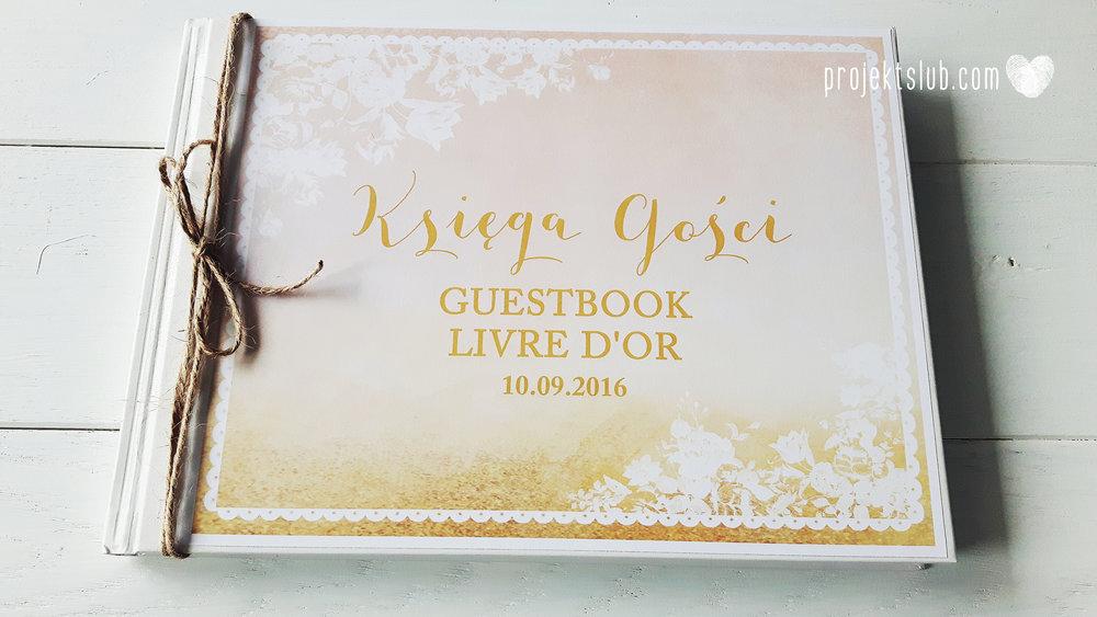 Zaproszenia ślubne rustykalne oryginalne wyjątkowe rustic eleganckie złoty róż ornamenty Projekt Ślub (43).jpg