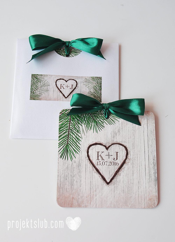 Zaproszenia ślubne oryginalne BOHO WOODLOVE vintage las świerk drewno drzewo kora eko rustykalne oryginalny craft naturalne Projekt Ślub (23).jpg