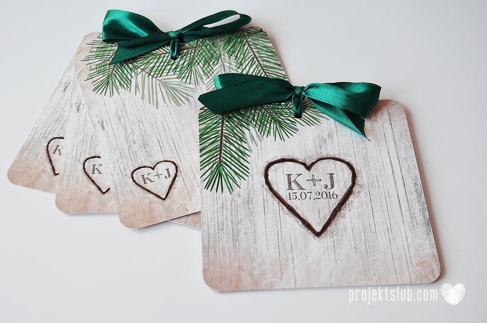 Zaproszenia ślubne oryginalne BOHO WOODLOVE vintage las świerk drewno drzewo kora eko rustykalne oryginalny craft naturalne Projekt Ślub (21).jpg