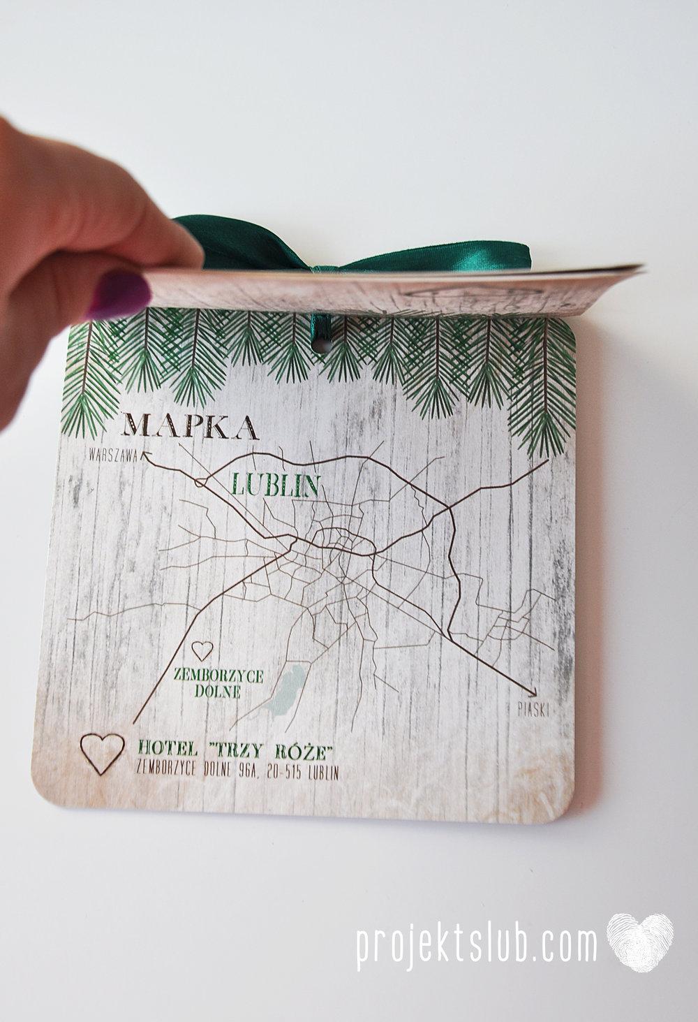 Zaproszenia ślubne oryginalne BOHO WOODLOVE vintage las świerk drewno drzewo kora eko rustykalne oryginalny craft naturalne Projekt Ślub (33).jpg