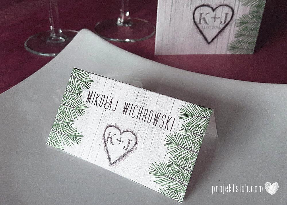 Zaproszenia ślubne oryginalne BOHO WOODLOVE vintage las świerk drewno drzewo kora eko rustykalne oryginalny craft naturalne Projekt Ślub (42).jpg