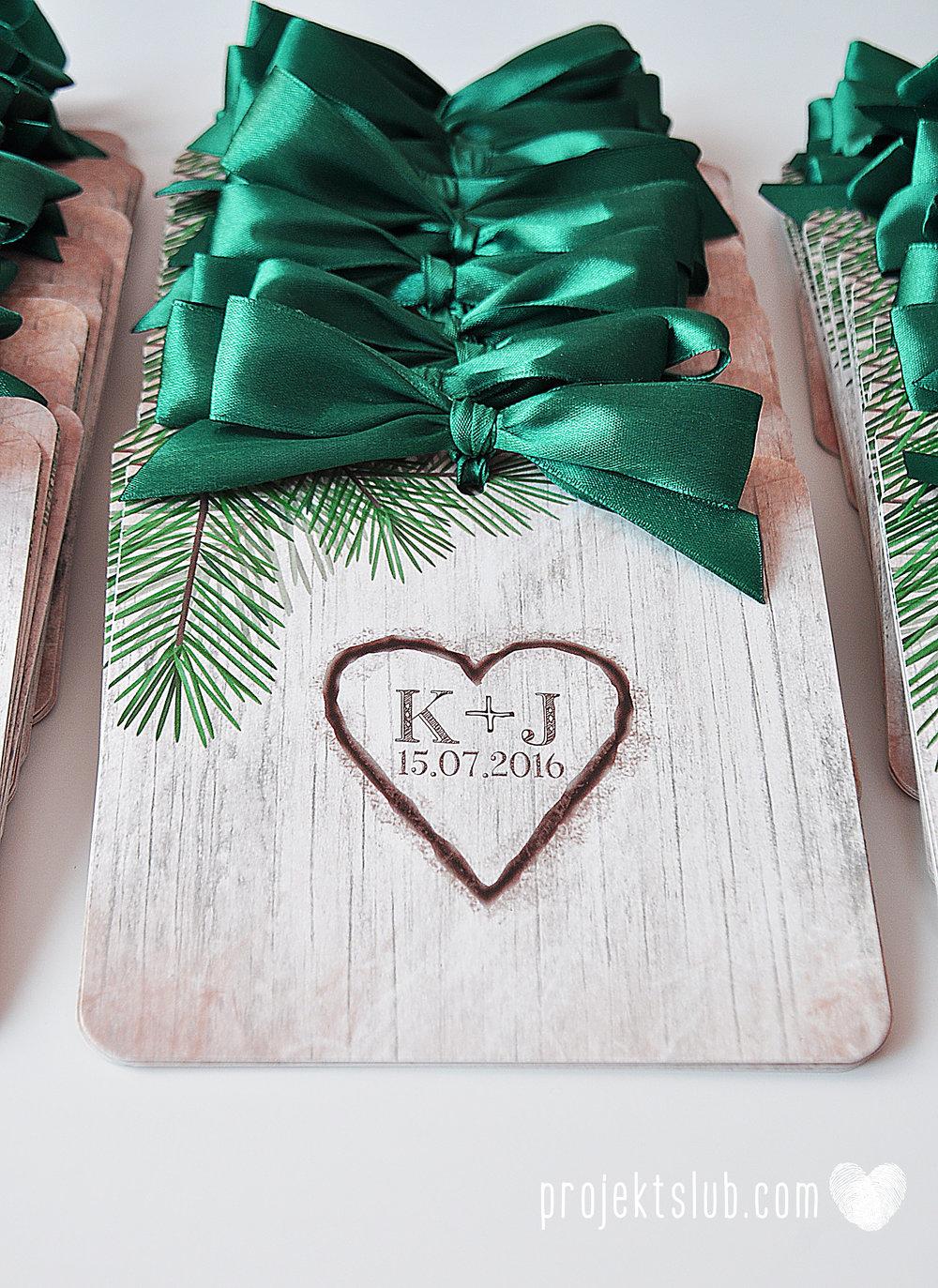 Zaproszenia ślubne oryginalne BOHO WOODLOVE vintage las świerk drewno drzewo kora eko rustykalne oryginalny craft naturalne Projekt Ślub (15).jpg