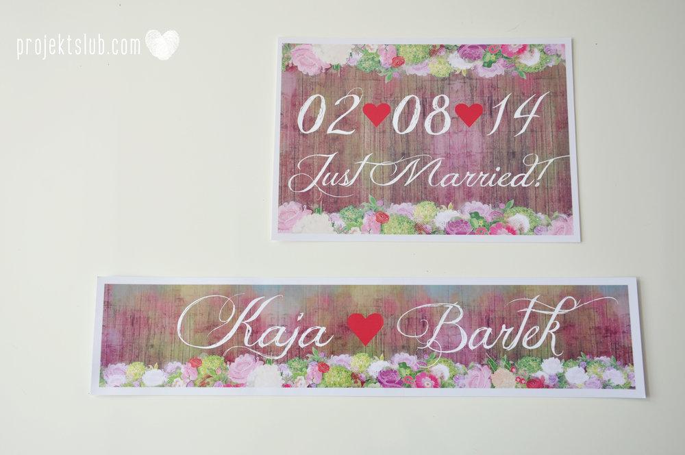 Zaproszenia Ślubne Boho Rustic Eko Oryginalne Wyjątkowe Rustykalne Sznurek Drewno Kwiaty Czerwony Garbus Projekt Ślub (16).jpg