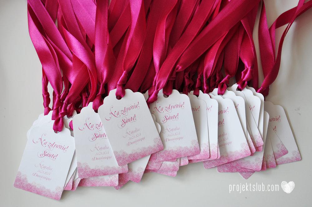 stylowe-zaproszenia-ślubne-eleganckie-zaproszenia-ze-wstążką-zaproszenia-stylove-koronkowe-fuksja-róż PROJEKT ŚLUB (3).JPG
