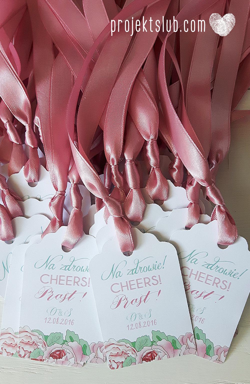 Zaproszenia  ślubne pasteove kwiaty ze wstążką wyjątkowe oryginalne najpiękniejsza papeteria ślubna mięta róż Projekt Ślub (14).jpg